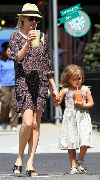 The Best Dressed Celebrity Mother/Daughter Duos in Hollywood