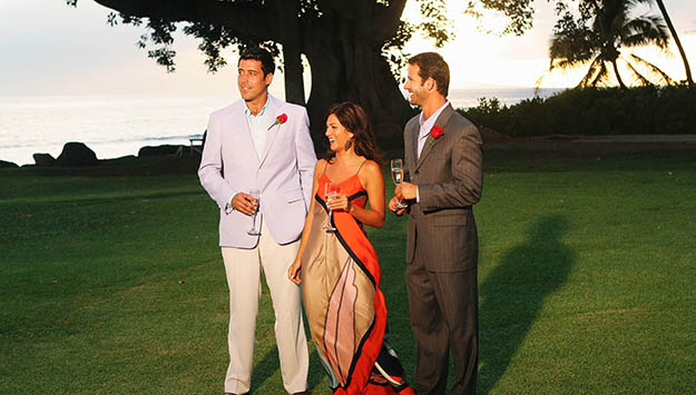 Style Throwback: The Bachelorette