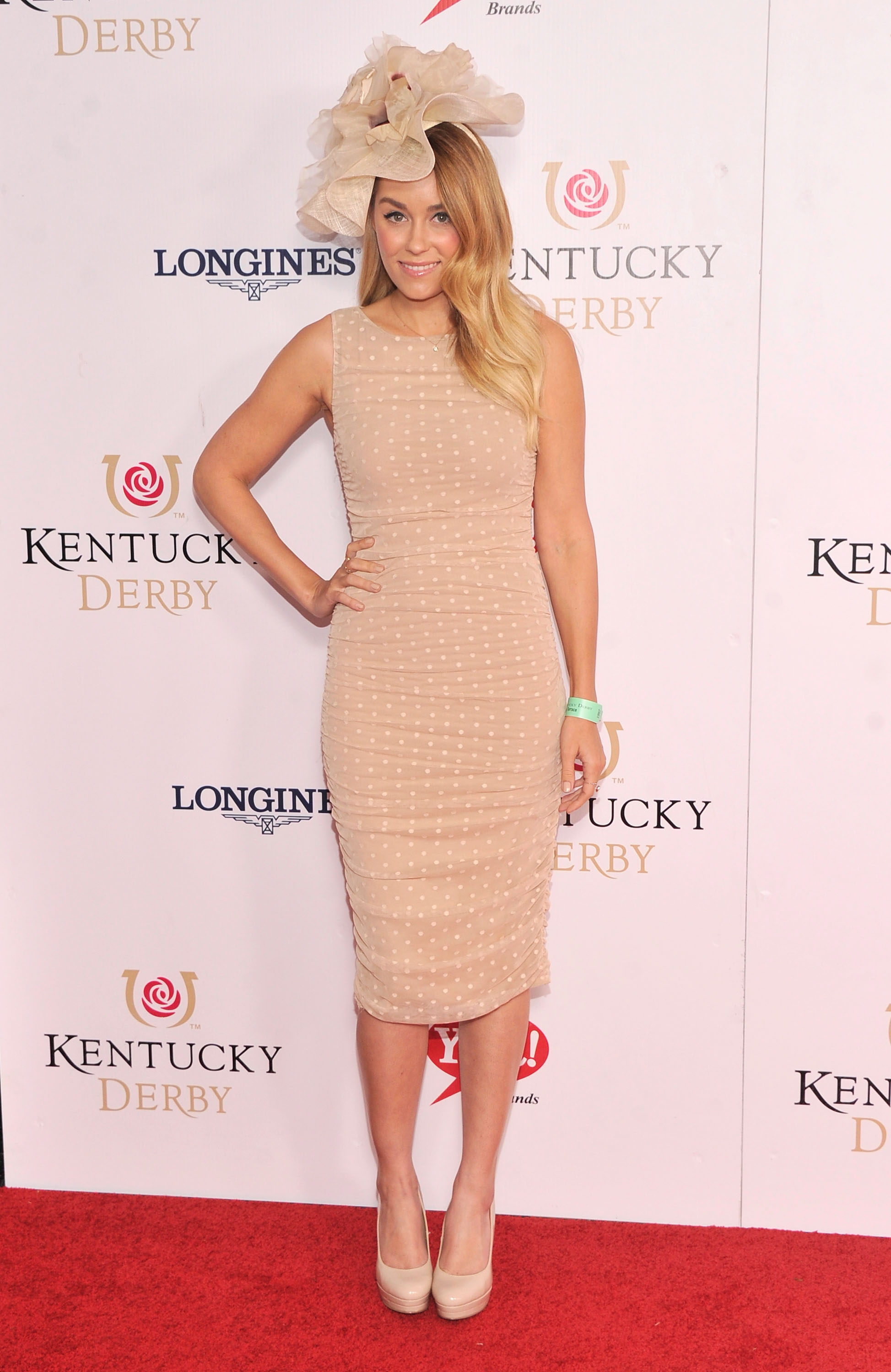 The Kentucky Derby 2013: Style Hits and Misses