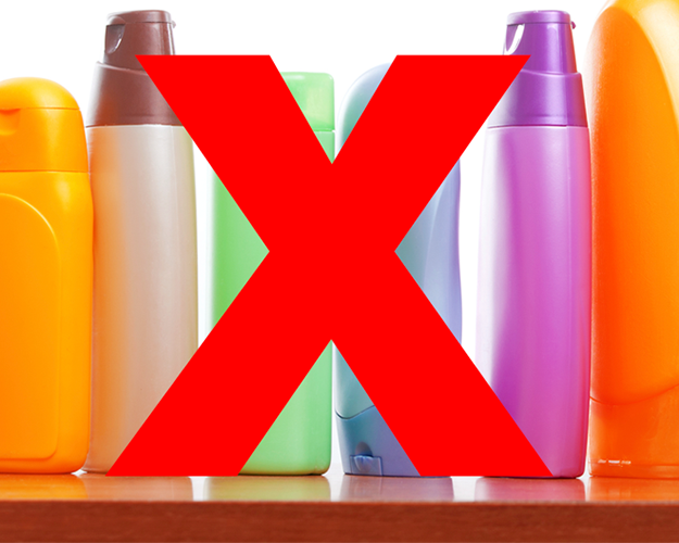 10 hair products you should never (ever!) use