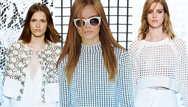 3 trends from NYFW you can wear right now