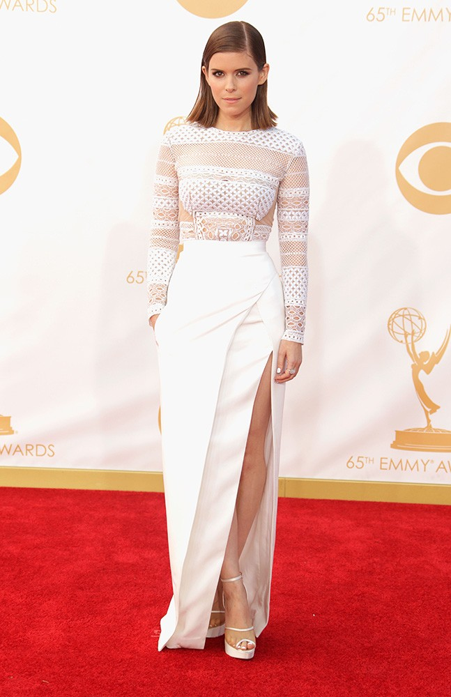 A look back: The best and worst dressed from the 2013 Emmy Awards