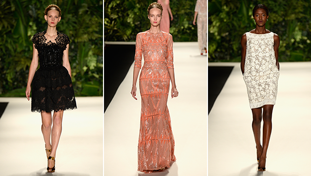 Red carpet ready: We picked which celebs should wear Naeem Khan's Spring 2014 gowns