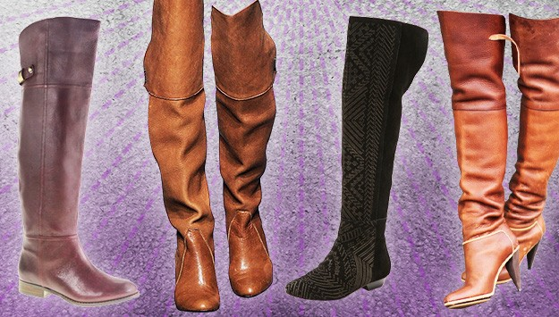 The trend report: the fall boot you simply must try