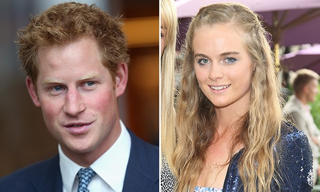 Reports say Prince Harry to wed his girlfriend Cressida next year