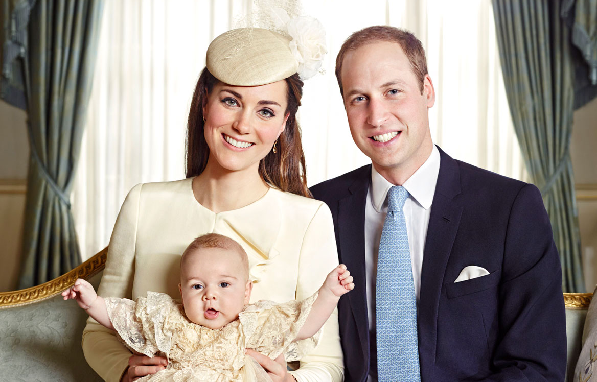 Details on Kate and William's royal tour released: George's first engagement planned!