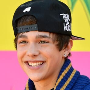 Austin Mahone
