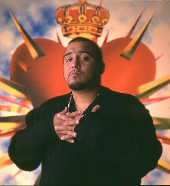 south park mexican rapper