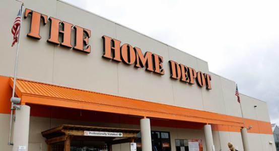 Home Depot breach affected 56m cards