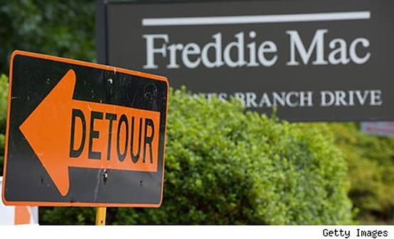Fannie Mae Freddie Mac Give Relief To Borrowers Hit By