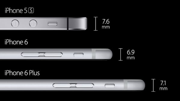 iPhone 6 Bilder und iPhone 6 Plus Bilder 4
