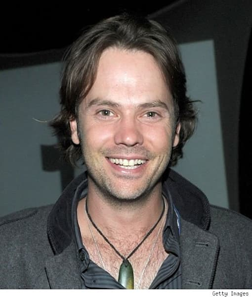barry watson biography