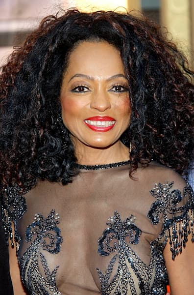 diana ross - photo #17