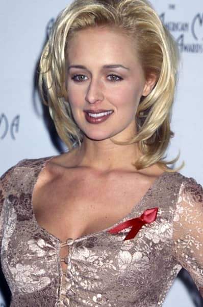 Mindy McCready - Be With Me - Ouvir Música