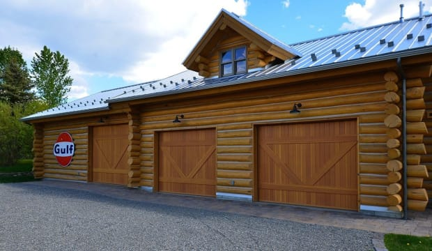 Steve McQueens amazing Idaho ranch can be yours for $7.4M