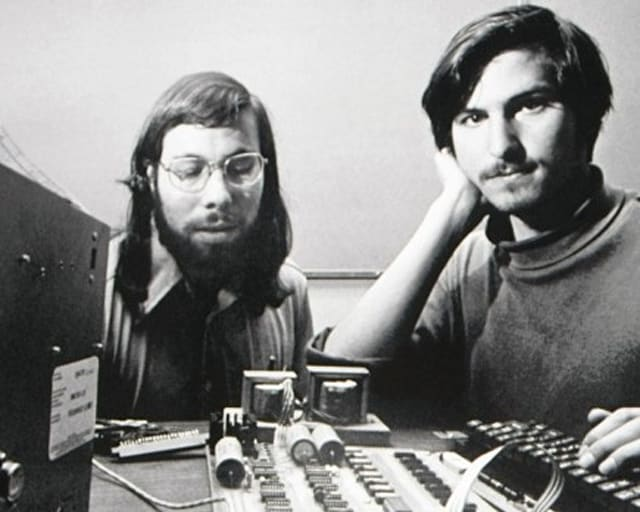 Jobs done: Apple's finest creations