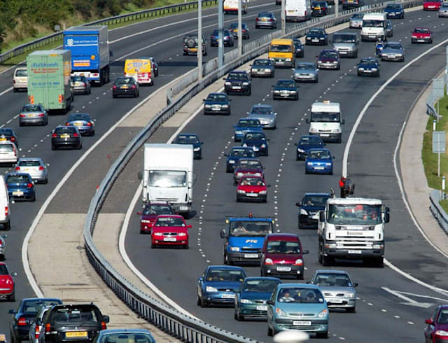 The UK postcodes deemed 'high risk' by car insurers