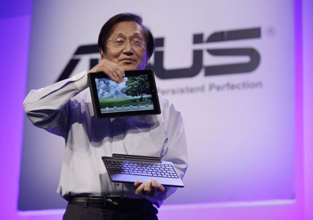 Top 5 new tablets