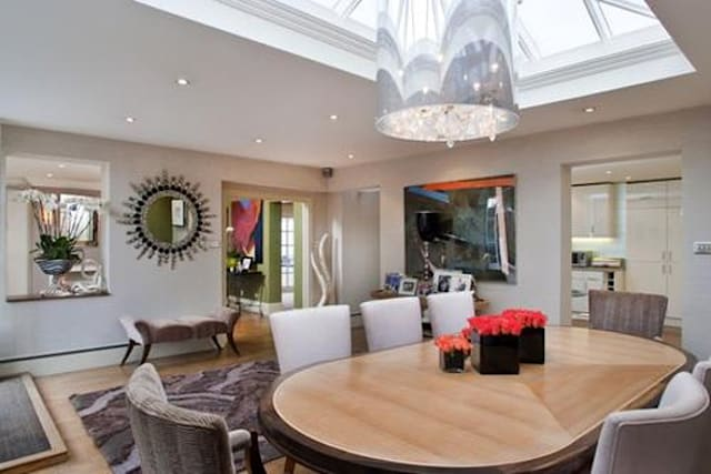 New £3m bachelor pad for Harry Styles