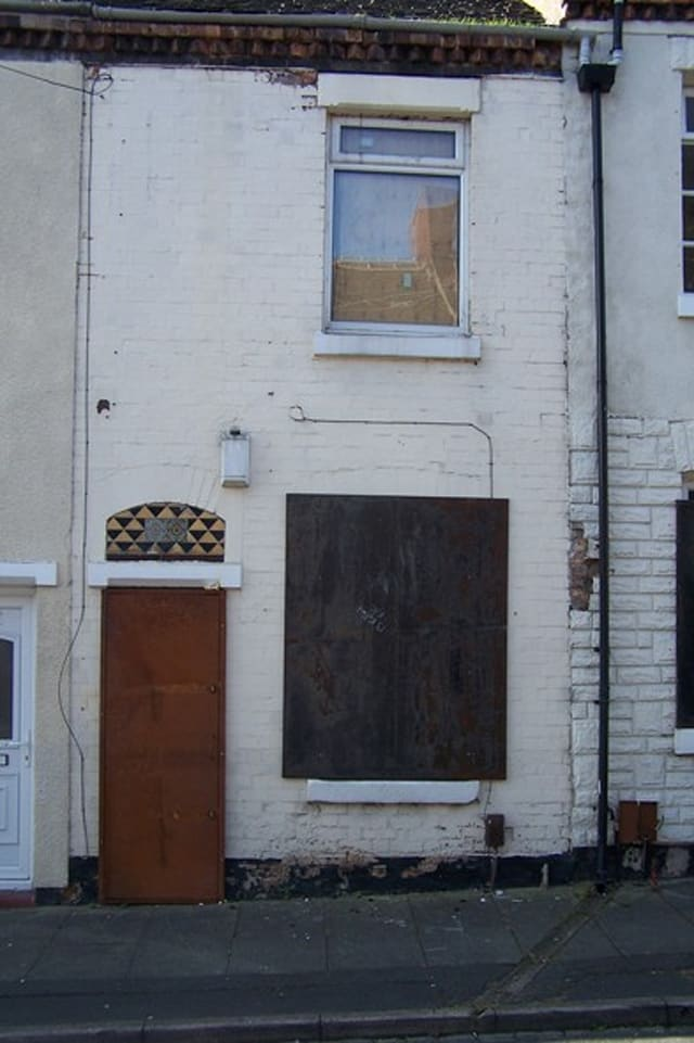 Take a look at the houses that £1 will buy you