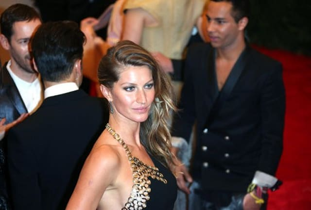 The world's 10 top earning supermodels revealed