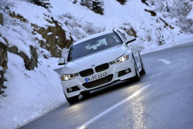 The best BMWs to buy