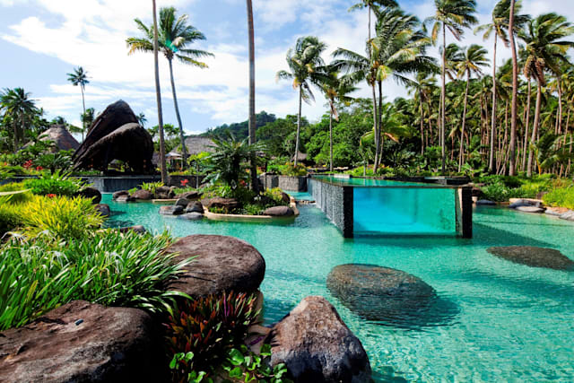 World's best all-inclusive resorts