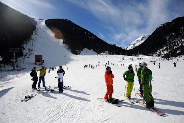 Best value ski resorts 2014/15