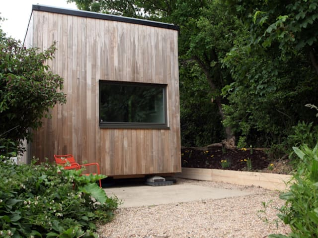 Get paid £400 a year to live in this tiny home