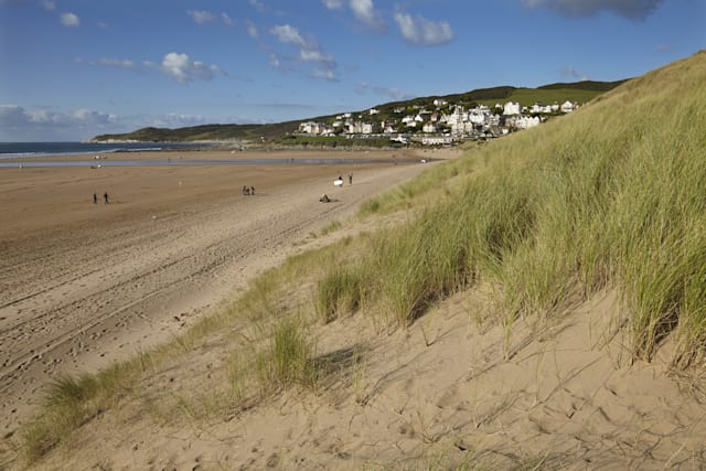 Top 25 beaches in the UK (TripAdvisor)
