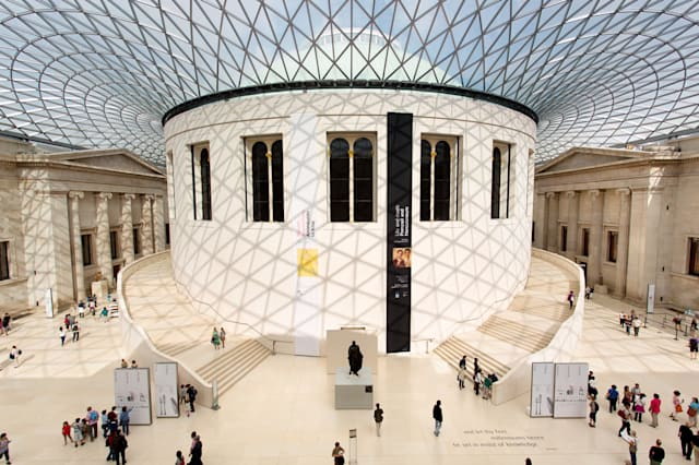 London's most popular tourist attractions