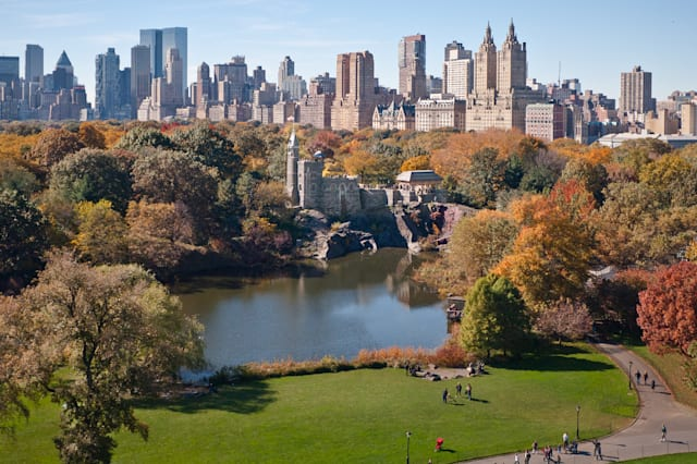 Top things to do in New York City