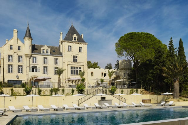 Chateau Les Carrasses: A hidden gem in France