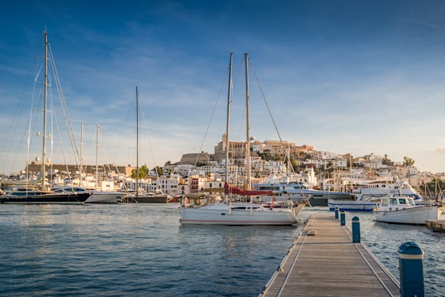 Ibiza: Ten must-see places