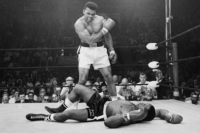 Muhammad Ali: A Life in Pictures