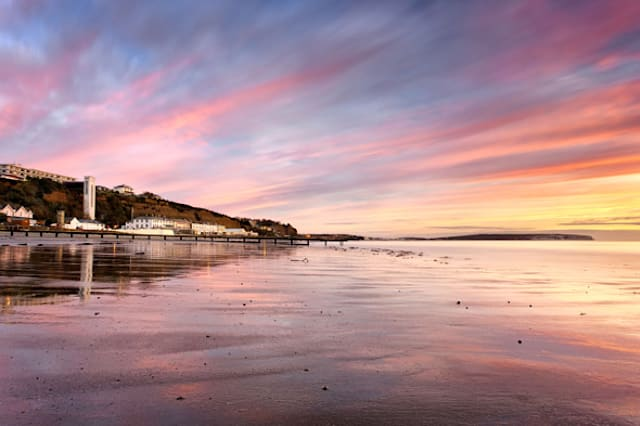 Best beaches in the British isles: is YOUR favourite here?