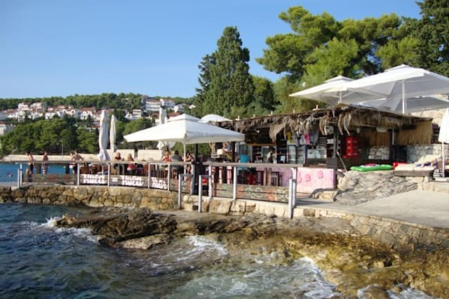 World's best beach bars