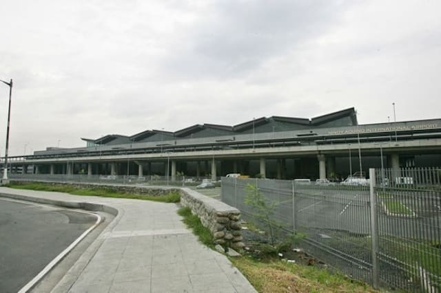The worst airports in the world 2011