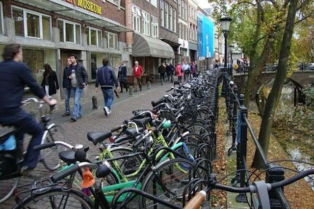 Ten things to do in Utrecht