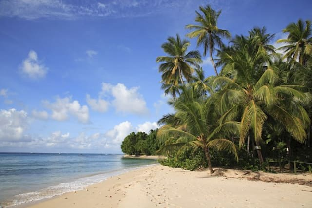 Where to holiday in early 2012