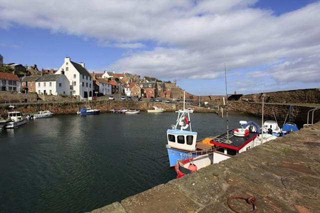 Britain's most picturesque villages
