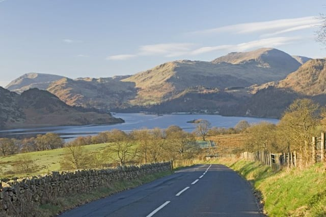 Britain's most beautiful drives