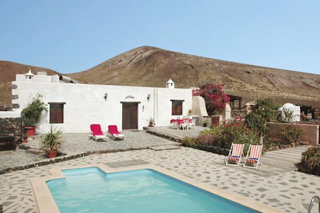 Great places to spend Christmas in the sun