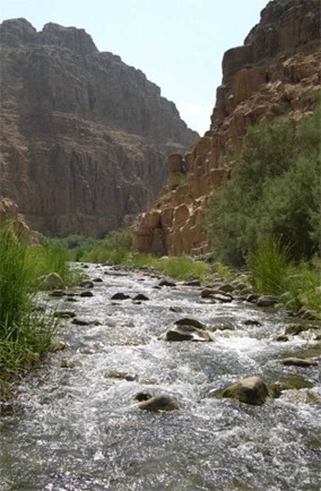 Ten things to do in magnificent Jordan