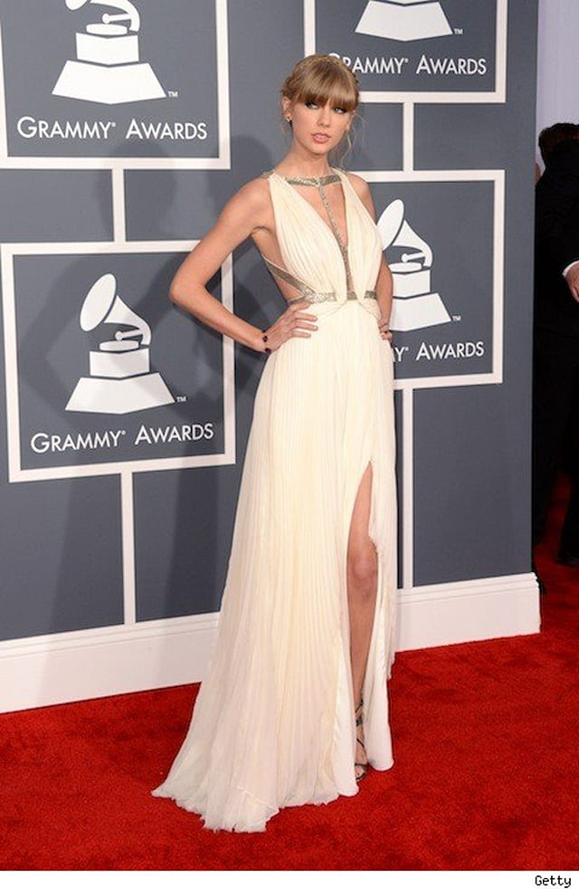 2013 Grammys Awards: Best Dressed