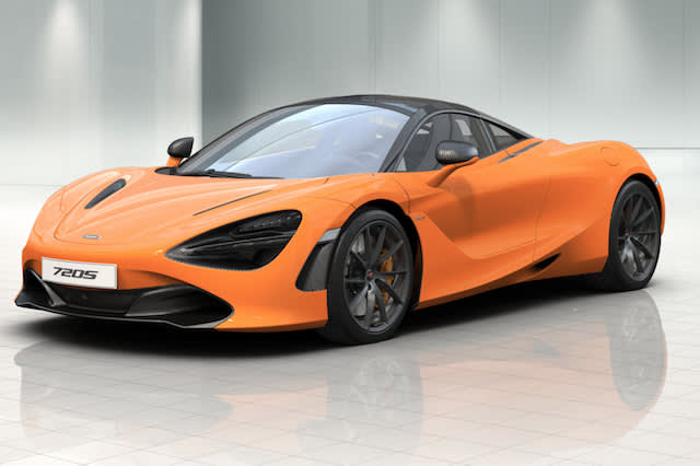 We dig out the coolest McLaren 720S configurations