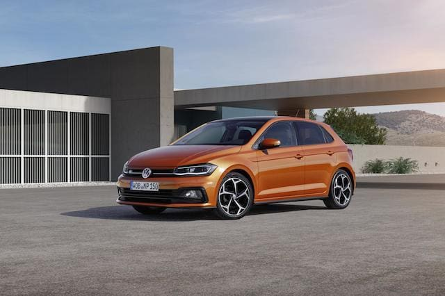 VW reveals sixth-generation Polo and it's the largest ever