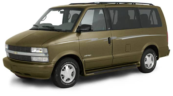 2000 chevrolet astro ls all wheel drive passenger van specs. Black Bedroom Furniture Sets. Home Design Ideas
