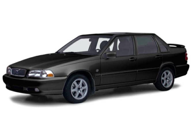 2000 volvo s70 glt se 4dr sedan specs. Black Bedroom Furniture Sets. Home Design Ideas