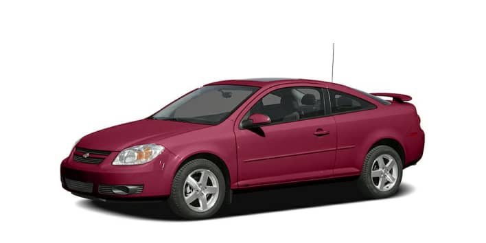 2007 chevrolet cobalt ss supercharged 2dr coupe specs. Black Bedroom Furniture Sets. Home Design Ideas